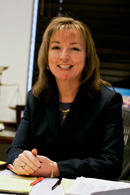 Tracy M.  McGovern (Medford,  OR)
