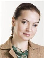 Valentina Akimova: Lawyer with Pepeliaev Group, LLC
