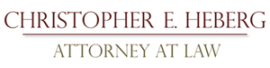 Christopher E. Heberg Attorney at Law (Providence Co., Rhode Island)