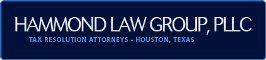 Hammond Law Group, PLLC (Houston, Texas)