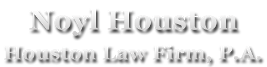 Houston Law Firm, P.A. (Jonesboro, Arkansas)