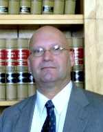 J. Ken Gallon Attorney at Law (Miami, Oklahoma)