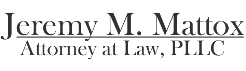 Jeremy M. Mattox, Attorney at Law, PLLC (Georgetown, Kentucky)
