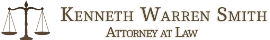 Kenneth Warren Smith Attorney at Law