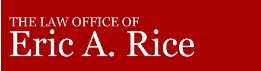 Law Office of Eric A. Rice (Hennepin Co., Minnesota)