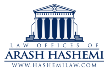 Law Offices of Arash Hashemi (Los Angeles Co., California)