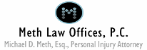 Meth Law Offices, P.C. (Westchester Co., New York)