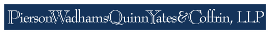 Pierson Wadhams Quinn Yates & Coffrin, LLP (Burlington, Vermont)
