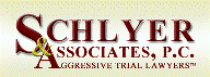 Schlyer & Associates, P.C. (Lake Co., Indiana)