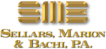 Sellars, Marion & Bachi, P.A. (West Palm Beach, Florida)