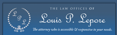The Law Offices of Louis Lepore (Red Bank, New Jersey)