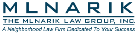 The Mlnarik Law Group, Inc. (San Francisco, California)