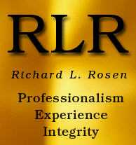The Richard L. Rosen Law Firm PLLC (Newark, New Jersey)