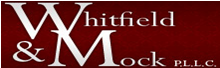 Whitfield & Mock, P.L.L.C. (Mooresville, North Carolina)