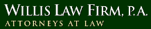 Willis Law Firm, P.A. (Howard Co., Maryland)