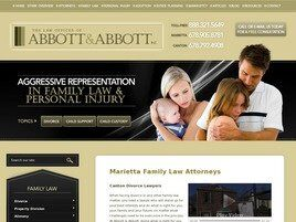 The Law Offices of Abbott & Abbott, P.C. (Woodstock, Georgia)