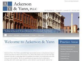 Ackerson & Yann, PLLC (Lexington, Kentucky)