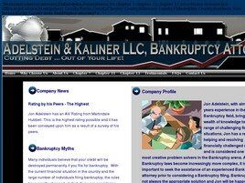 Adelstein & Kaliner, LLC (Bucks Co., Pennsylvania)