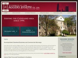 Kathryn T. Joseph & Associates, Inc. (Cleveland, Ohio)