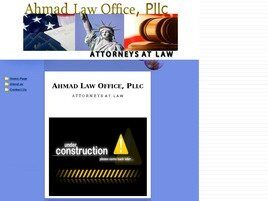 Ahmad Law Office, PLLC (Louisville, Kentucky)