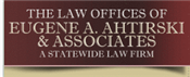 Law Offices of Eugene Ahtirski (Las Vegas, Nevada)