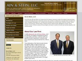 Ain & Stein, LLC (Rockville, Maryland)