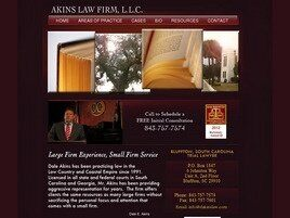 Akins Law Firm LLC (Savannah, Georgia)