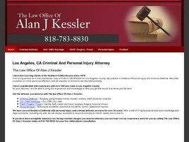 Alan Kessler Law Firm (Los Angeles, California)