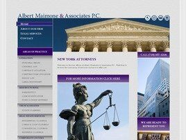 Albert Maimone & Associates, P.C. (Queens Co., New York)