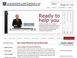 Alexander Law Group (San Mateo, California)