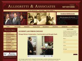 Allegretti & Associates (Cook Co., Illinois)