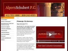 AlpernSchubert P.C. (Pittsburgh, Pennsylvania)