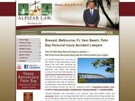 Alpizar Law, LLC (Brevard Co., Florida)