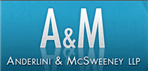 Anderlini & McSweeney LLP (Santa Clara Co., California)