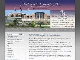 Anderson & Associates, P.C. (Chicago, Illinois)