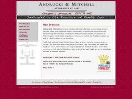 Andrucki & Associates (Lewiston, Maine)