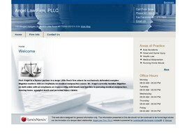 Angel Law Firm, PLLC (Jonesboro, Arkansas)
