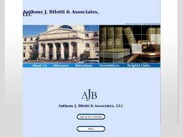 Anthony J. Bilotti & Associates, LLC (Media, Pennsylvania)