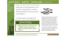 Antonio Bates Bernard Professional Corporation (Denver, Colorado)