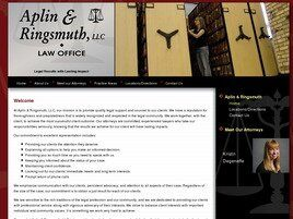 Aplin & Ringsmuth, LLC (Wausau, Wisconsin)
