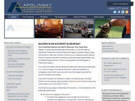 Apolinsky & Associates, LLC (Decatur, Georgia)