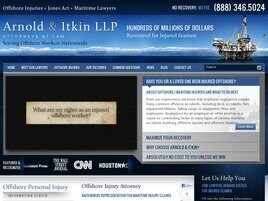 Arnold & Itkin LLP (Houston, Texas)