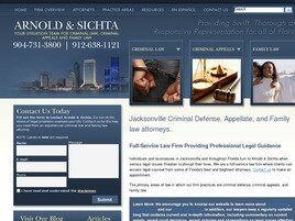 Arnold & Sichta, LLC (Orange Park, Florida)