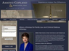 Arroyo Copland & Associates, PLLC (Albany, New York)