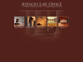 Atencio Law Office A Professional Corporation (Albuquerque, New Mexico)