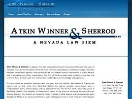 Atkin Winner & Sherrod (Reno, Nevada)