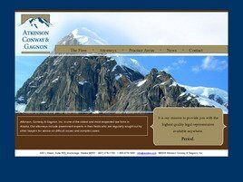 Atkinson, Conway & Gagnon, Inc. (Anchorage, Alaska)