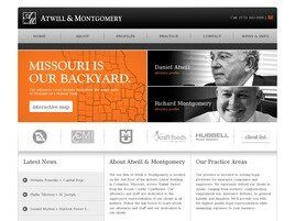 Atwill & Montgomery Attorneys At Law, L.L.C. (Jefferson City, Missouri)