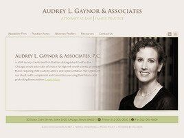 Audrey L. Gaynor & Associates, P.C. (Chicago, Illinois)