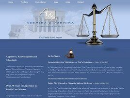 Azemika & Azemika A Professional Law Corporation (Bakersfield, California)